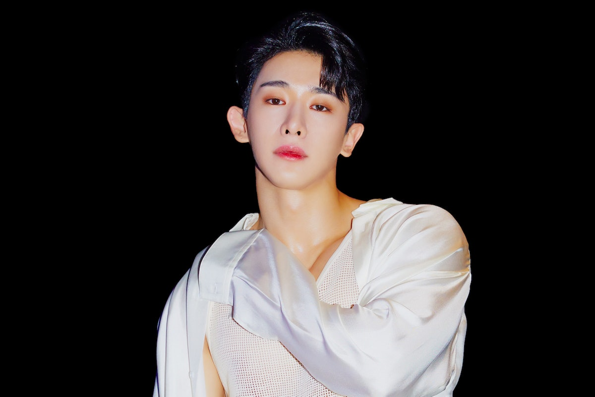 """Wonho's Solo Debut """"Losing You"""" Sends A Loving Message To His Loyal Fans"""