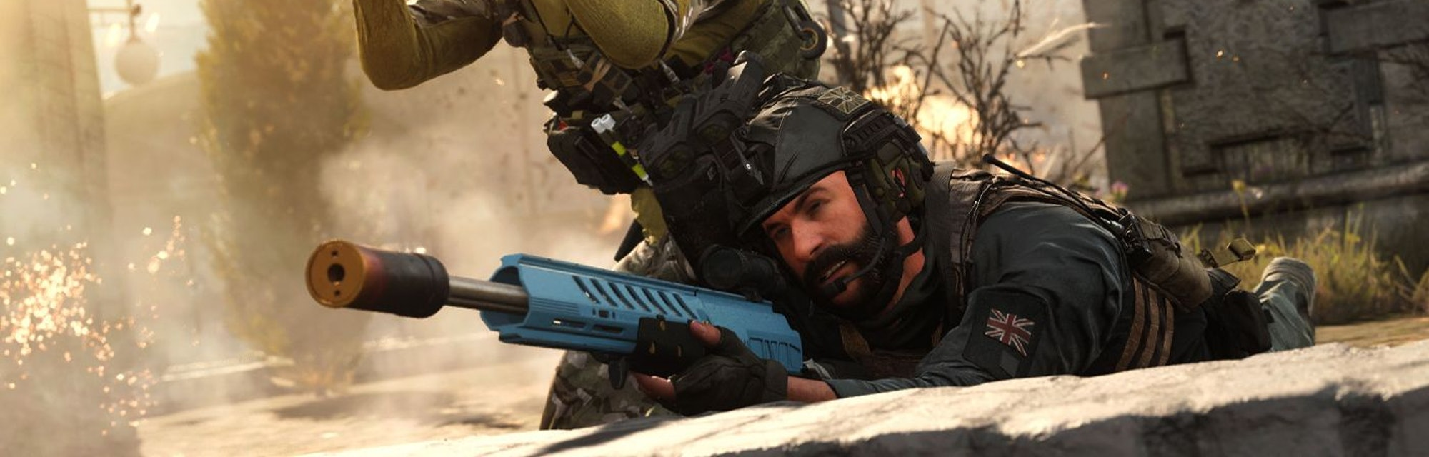 Call Of Duty Warzone Season 5 The 5 Best Guns To Use In Battle Royale