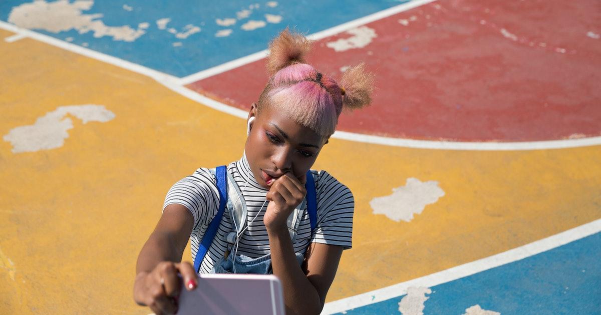 Why Alt Girls Are TikTok's Newest Fashion Inspiration