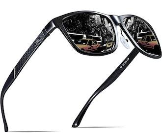 ATTCL Retro Driving Sunglasses