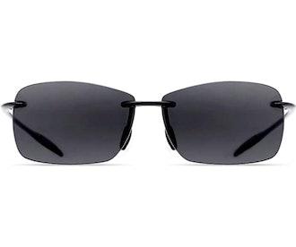 JULI Rimless Sunglasses