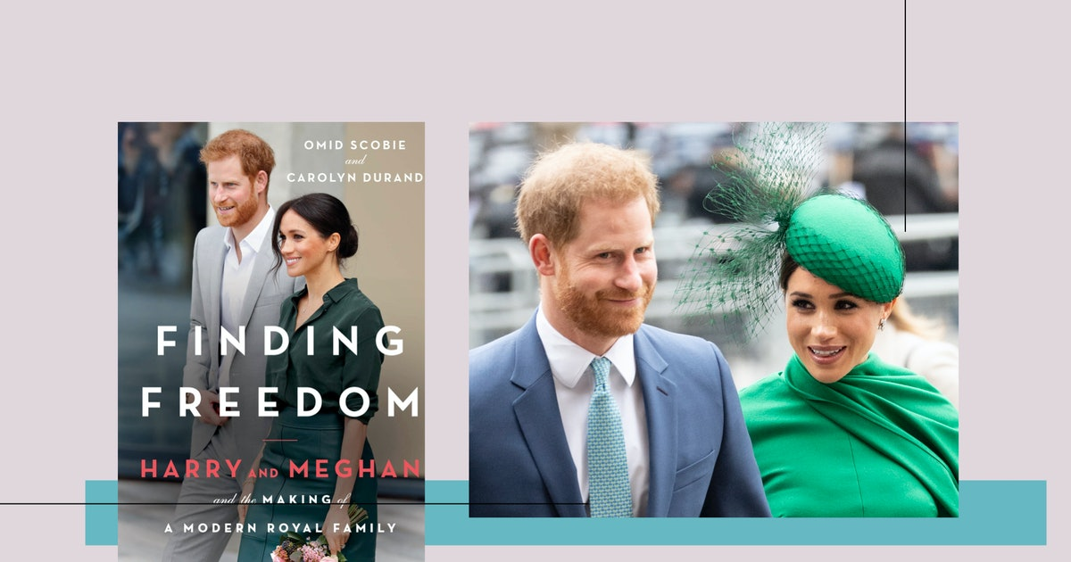 These Royal Reporters Wrote A Book About Meghan & Harry — And They Have THOUGHTS About How They've Been Treated
