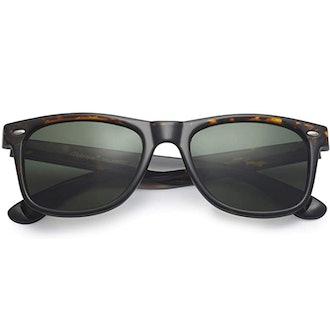 Polarspex Retro Sunglasses