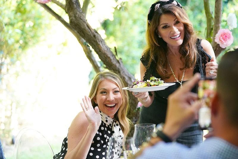 Lisa Vanderpump Wouldn't Have Fired Stassi & Kristen From 'Pump Rules' (Via NBC press site)