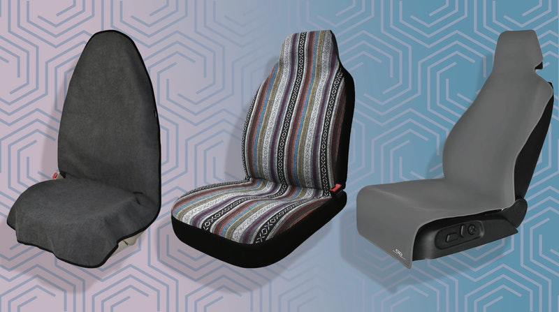 the best car seat covers for hot weather