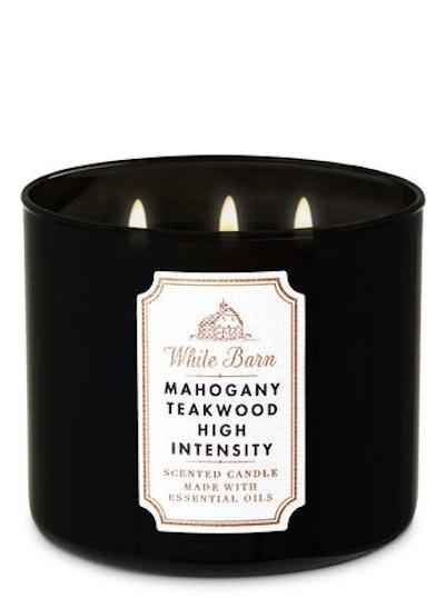 Mahogany Teakwood High Intensity