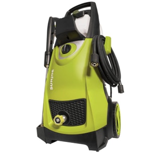 Sun Joe SPX3000 2030 Max Electric Pressure Washer