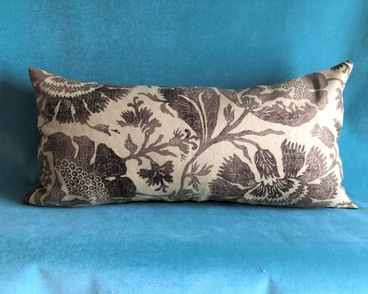 Cottage Chic Poppies by GB & J Baker Pillow Covers