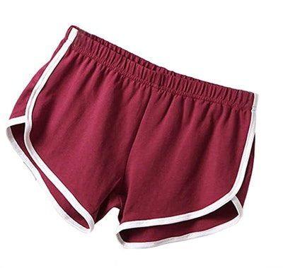 Soly Tech Gym Shorts