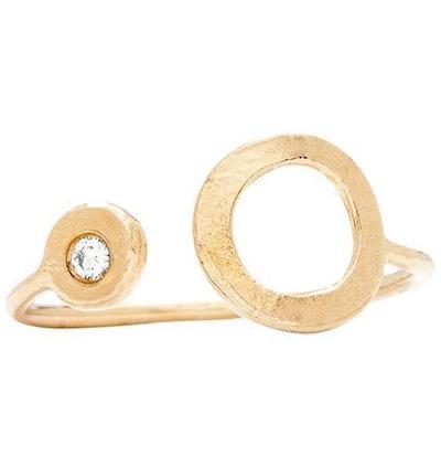Hole Dot Ring