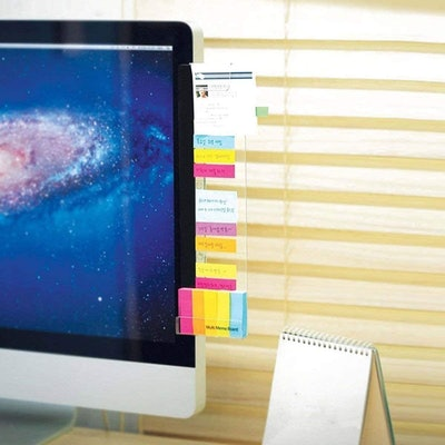 Varipos Monitor Memo Board