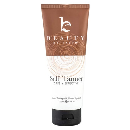 Beauty by Earth Natural Self Tanner