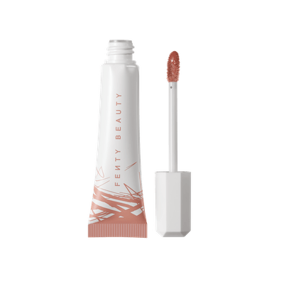 Pro Kiss'r Luscious Lip Balm in Latte Lips