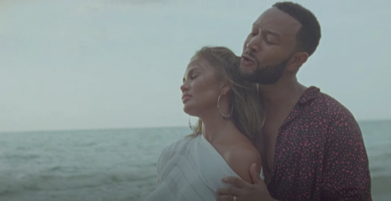 Chrissy Teigen & John Legend Are Expecting Baby Number 3
