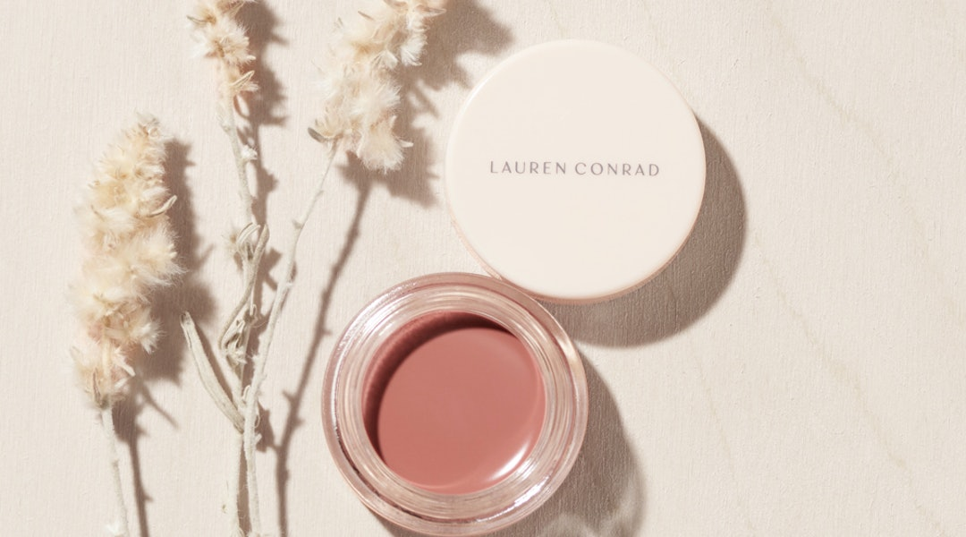 Lauren Conrad just launched her own clean beauty line.