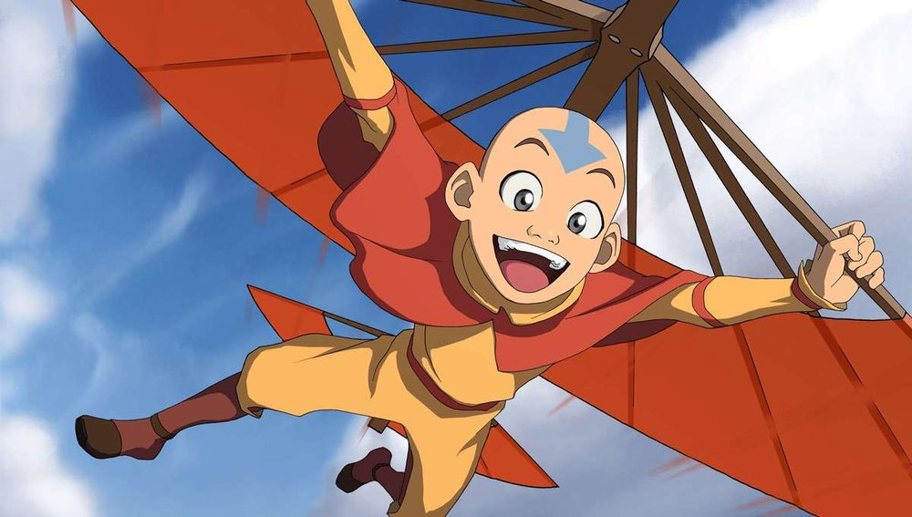 avatar last airbender fan theories