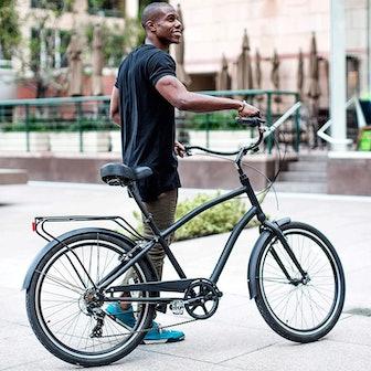 sixthreezero EVRYjourney Steel Men's Hybrid Bike