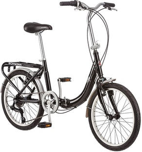 Schwinn Loop Folding Bike