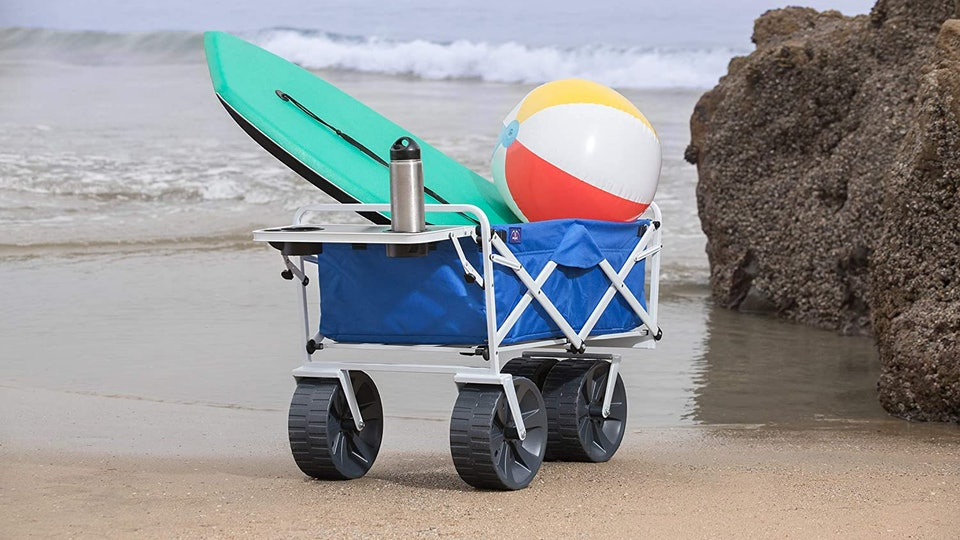 best beach wagons