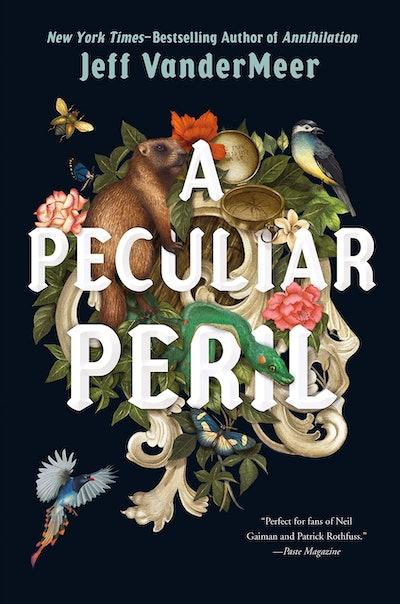 'A Peculiar Peril' by Jeff VanderMeer