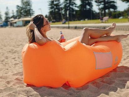 Wekapo Inflatable Lounger