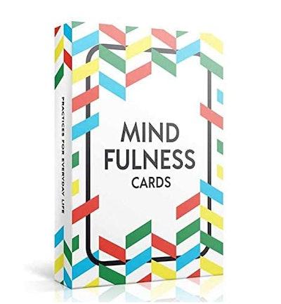 Allura & Arcia Mindfulness Cards