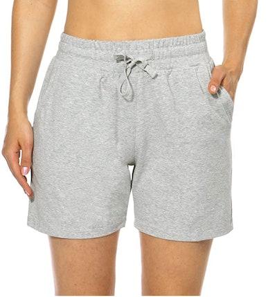 BALEAF Jersey Shorts