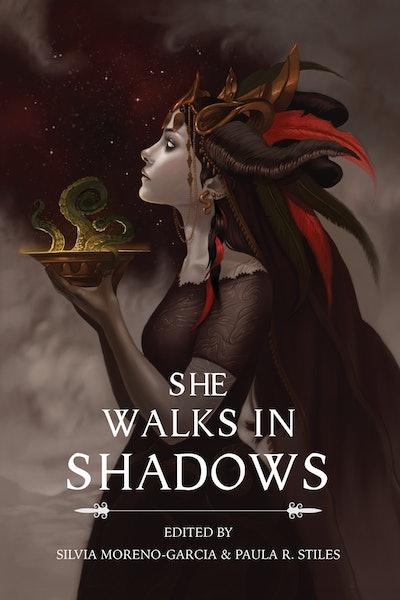 'She Walks in Shadows,' edited by Silvia Moreno-Garcia and Paula R. Stiles