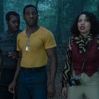"""'Lovecraft Country': """"On the Creation"""" poem reveals Lovecraft's racism in Episode 1"""