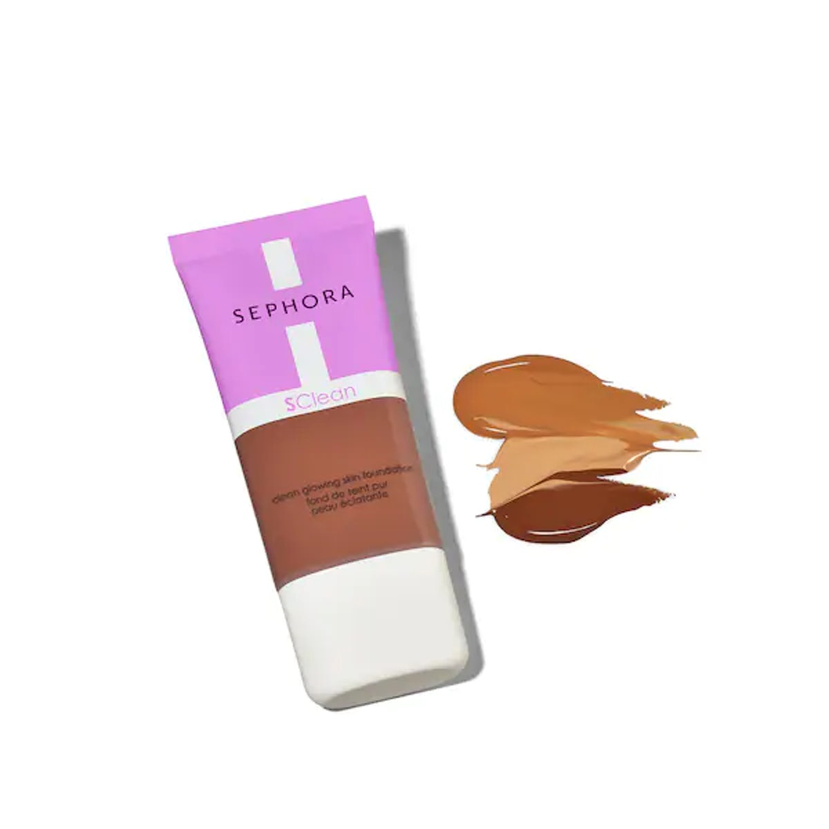 Sephora Collection Clean Glowing Skin Foundation