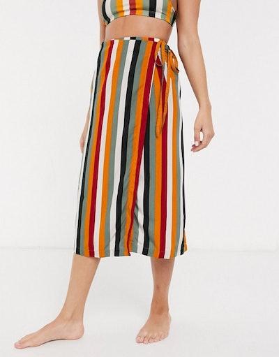 Multi Colour Sarong