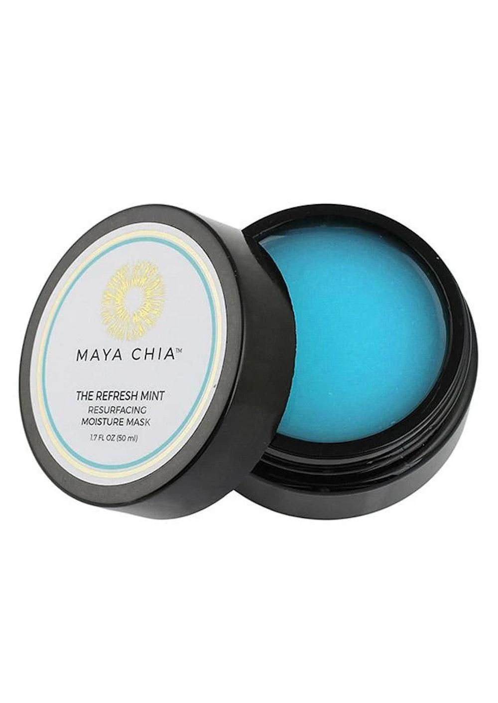 Maya Chia The Refresh Mint Resurfacing Moisture Mask