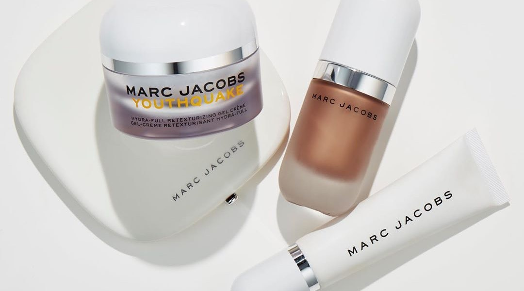 Marc Jacobs Beauty is holding a Closet Sale from now through August 17 and it includes Zazie Beetz's favorite foundation