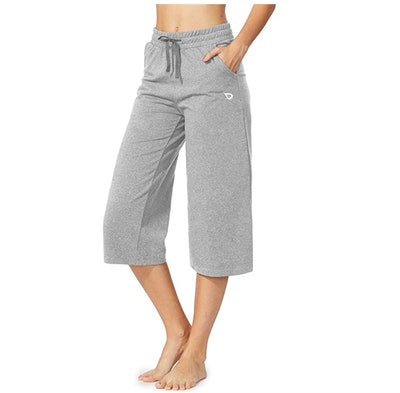 BALEAF Cropped Sweatpants