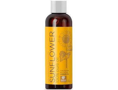 Maple Holistics 100% Pure Sunflower Seed Oil