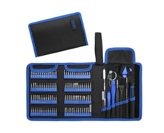 Hautton Precision Screwdriver Set
