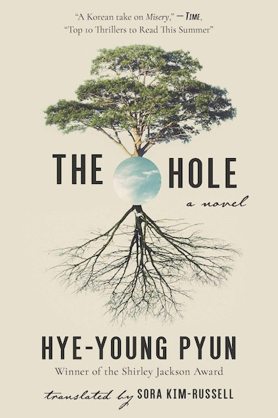 'The Hole' by Hye-young Pyun