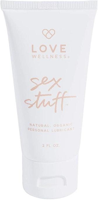 Love Wellness Sex Stuff