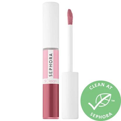 Sephora Collection Clean Liquid Lip Mousse