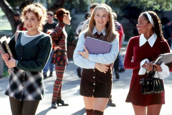 Peacock's 'Clueless' reboot series is switching up the character perspective.