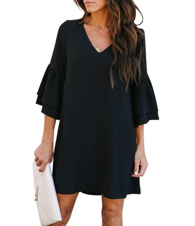 BELONGSCI Women's Dress