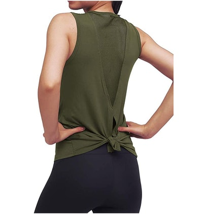 Mippo Workout Top