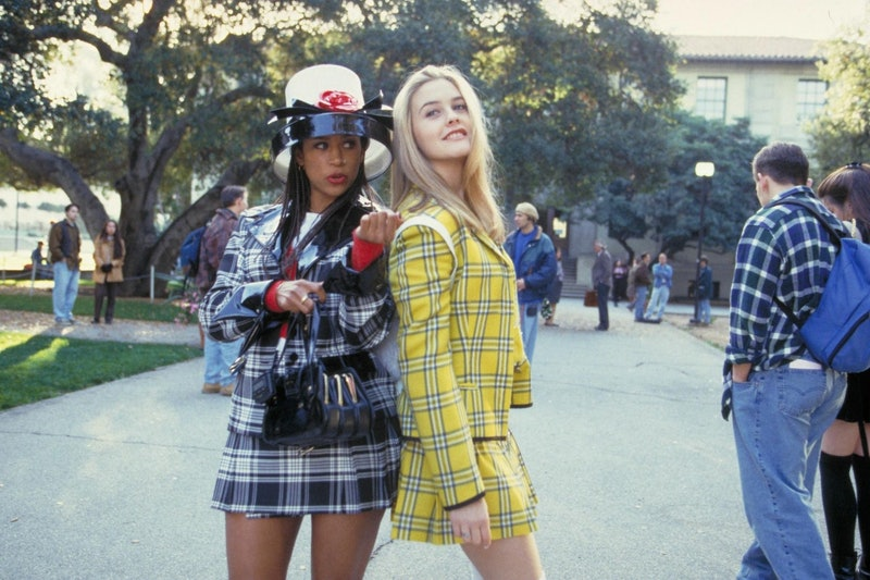 A 'Clueless' spinoff centered on Dionne is headed to the streaming service Peacock.