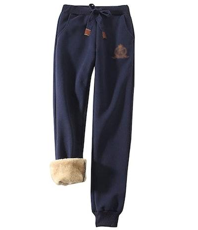 Flygo Fleece Pants