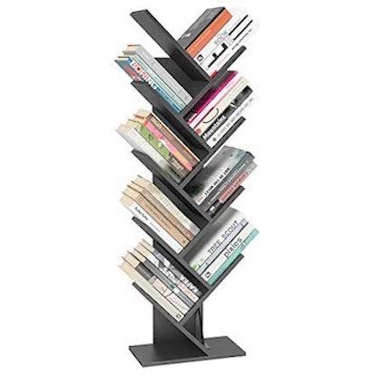 Homfa Tree Bookshelf BookRack