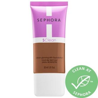 Clean Glowing Skin Foundation