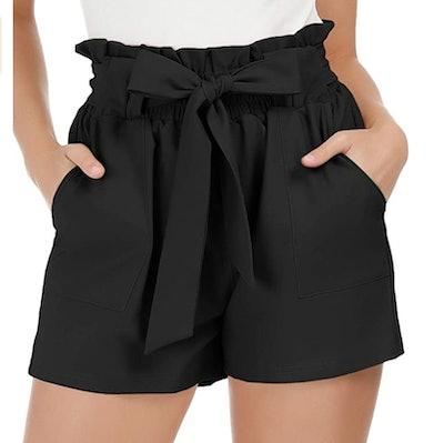 GRACE KARIN Casual Shorts with Pockets
