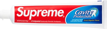 Supreme Colgate Toothpaste