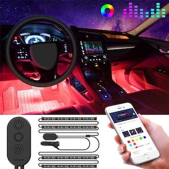 Govee Interior Car Lights