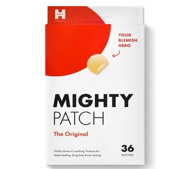 Mighty Patch Acne Spot Treatment (36-Pack)